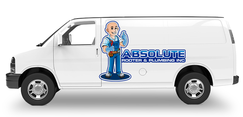 Absolute Rooter and Plumbing Inc